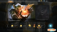 Magic: The Gathering Arena - Screenshot Fantasy Classico