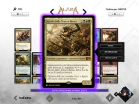 Magic 2015 - Duels of the Planeswalkers - Screenshot Play by Mobile