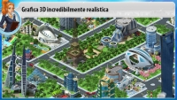 Megapolis Mobile - Screenshot Play by Mobile