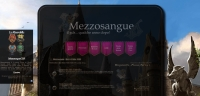 Mezzosangue - Harry Potter GdR - Screenshot Play by Forum