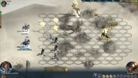 Might and Magic Heroes Online - Screenshot Fantasy Classico