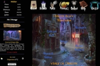 MondoMago - Screenshot Harry Potter