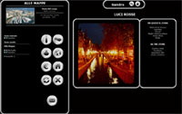 Montecarlo's Nights - Screenshot Moderno