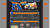 Naruto Shippuuden Revolution - Screenshot Play by Forum