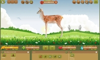 Naturezer - Screenshot Browser Game