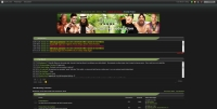 Net Wrestling Federation - Screenshot Play by Forum