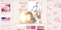 Never let me go - Screenshot Play by Forum