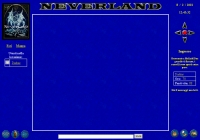 Neverland Land of Magic - Screenshot Play by Chat