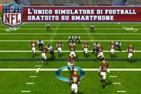 NFL Pro 2013 - Screenshot Play by Mobile