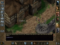 Nordock Martial Age - Screenshot MmoRpg