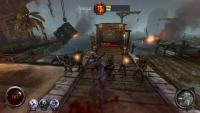 Nosgoth - Screenshot Fantasy Classico