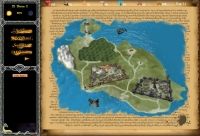 Oltrefantasy - Screenshot Play by Chat