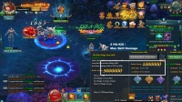 Omega Zodiac - Screenshot Browser Game