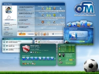 OnlineFootballManager.it - Screenshot Browser Game
