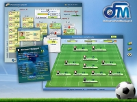 OnlineFootballManager.it - Screenshot Sport