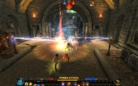 Panzar - Screenshot MmoRpg