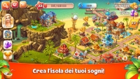 Paradise Island 2 - Screenshot Business e Politica