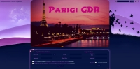 Parigi RPG - Screenshot Play by Forum