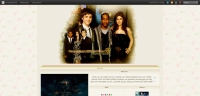 Percy Jackson GDR and Forum - Screenshot Play by Forum