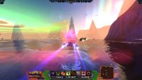Pirate Galaxy - Screenshot Browser Game