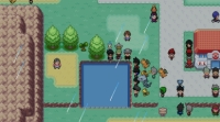 PokeMMO - Screenshot MmoRpg