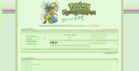 Pokémon Mystery Dungeon - Screenshot Play by Forum