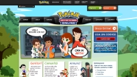 Pokémon Trading Card Game Online - Screenshot Browser Game