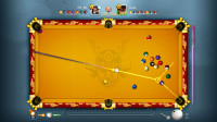 Pool Live Pro - Screenshot Sport