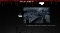 Prael the mistery city - Screenshot Horror
