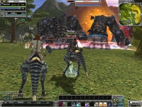 Rappelz - Screenshot MmoRpg