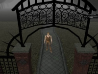Ravenloft - Screenshot MmoRpg