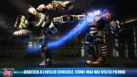 Real Steel World Robot Boxing - Screenshot Play by Mobile