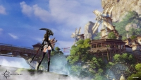 Revelation Online - Screenshot MmoRpg
