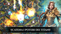 Rival Kingdoms: L'Era dei Titani - Screenshot Play by Mobile