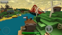 Roblox - Screenshot MmoRpg