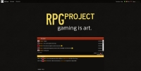 RPG Project - Screenshot Play by Forum
