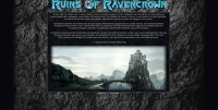 Ruins of Ravencrown - Screenshot Play by Chat