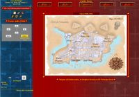 Regno di Salacanda - Screenshot Play by Chat