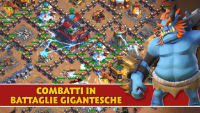 Samurai Siege: Guerre tra Alleanze - Screenshot Play by Mobile