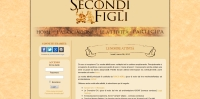 Secondi Figli - Screenshot Live Larp Grv