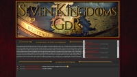 Seven Kingdoms GdR - Screenshot Play by Forum