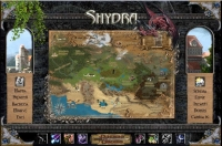 Shydra - Screenshot