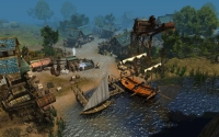 Siege Online - Screenshot MmoRpg