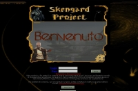 Skengard Project - Screenshot Manga