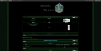 Slytherin Forum - The Gdr - Screenshot Play by Forum