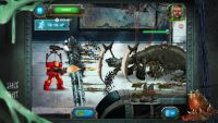 Soldiers Vs. Aliens - Screenshot Play by Mobile