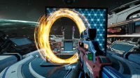 Splitgate: Arena Warfare - Screenshot Fantascienza