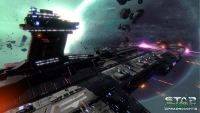 Star Conflict - Screenshot MmoRpg