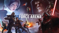Star Wars: Force Arena - Screenshot Play by Mobile