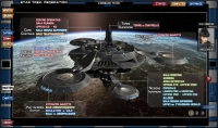 Star Trek: Federation - Screenshot Play by Chat